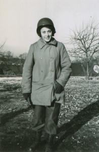 Muriel Engelman
