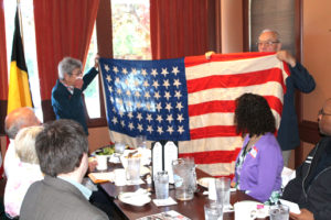 VBOB Chapter 22 MA Flag Day (11)